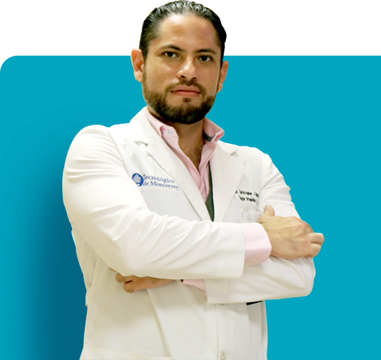 Traumatologos en Monterrey Dr. Manrique Àvila